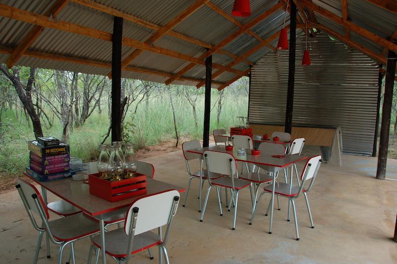 Comunal Lapa - Bush Camp