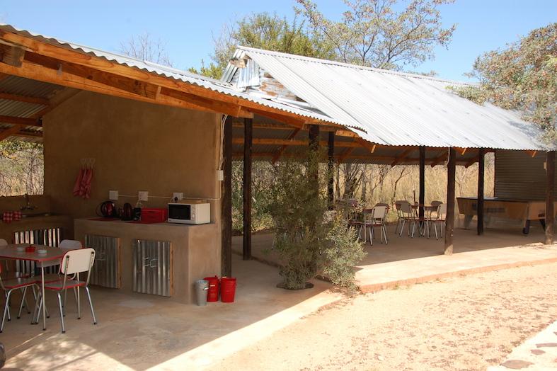 Lapa - Bush Camp